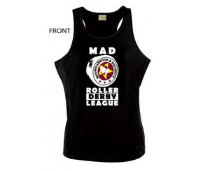 League - MARDL Singlet