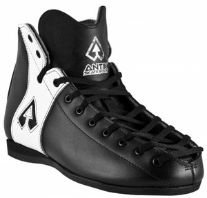 ANTIK MG2 Black White Boot