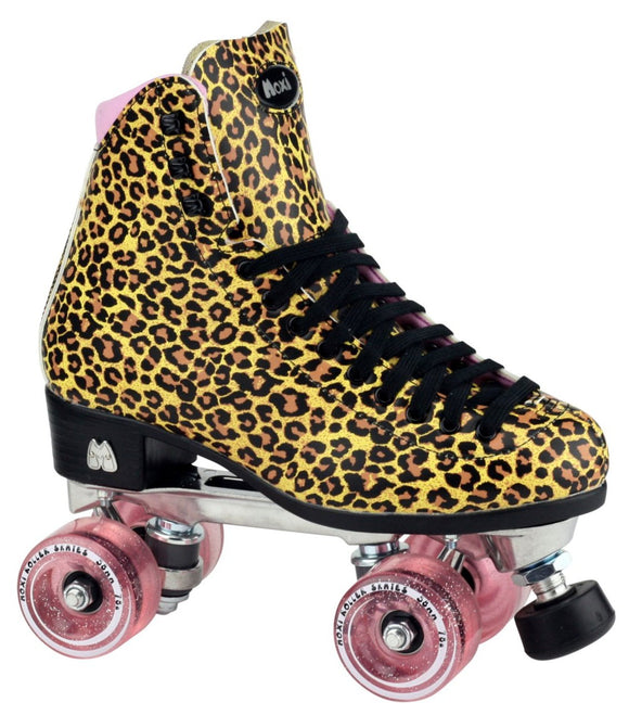 NEW Moxi Ivy Jungle Roller Skates
