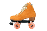 Moxi Lolly Skate Clementine Orange (w Nylon Thrust)