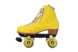 Moxi Lolly Skate Pineapple Yellow (w Nylon Thrust)
