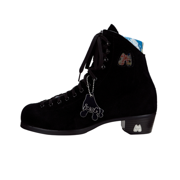 Moxi Lolly Classic Boots Black