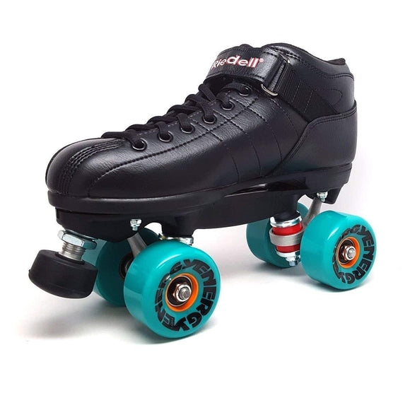 Riedell R3 Skate Outdoor - Energy Wheels