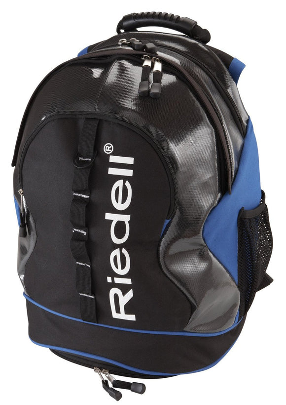 Riedell Bottom-Load Backpack