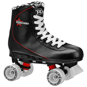 RDS Star 600 Black Skates
