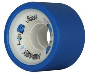 Juice Martini Sapphire 59mm 92a Wheels 4 Pack