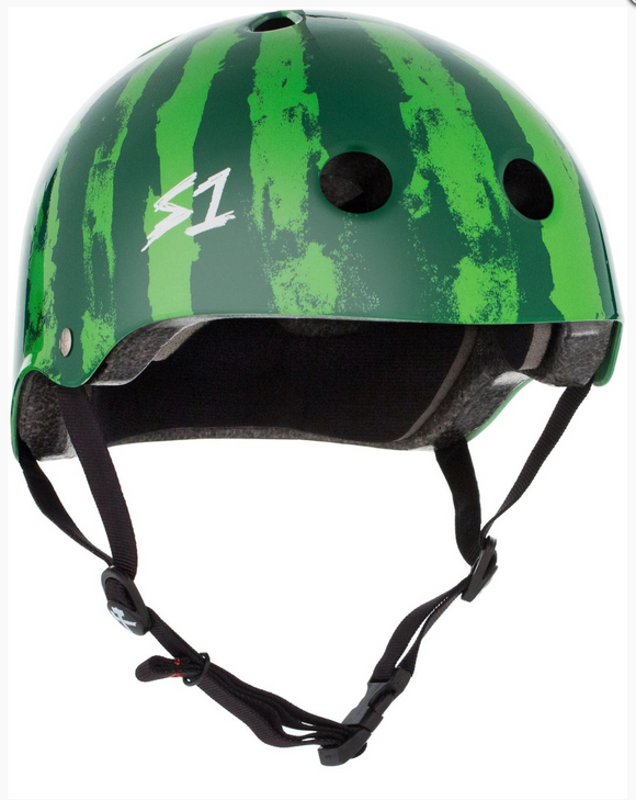 S1 Lifer Helmet Gloss Watermelon