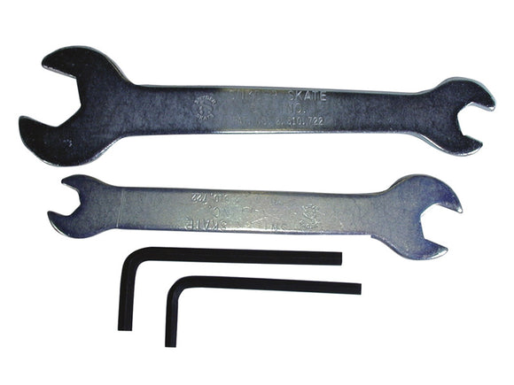 Snyder Wrench Set
