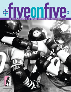 Five on Five Magazine #15