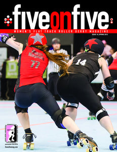 Five on Five Magazine #19