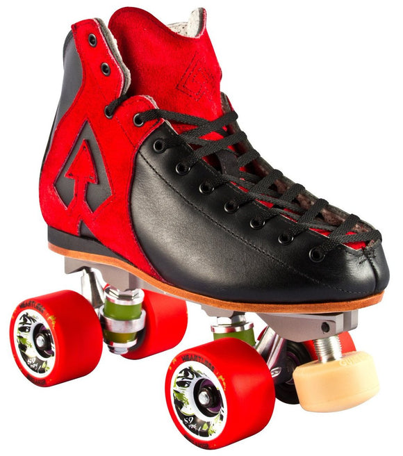 Antik AR1 Storm Red Skates