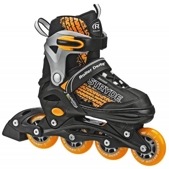 RDS Stryde Boys Adjustable Inline Skates