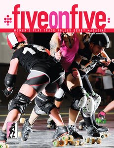 Five on Five Magazine #16