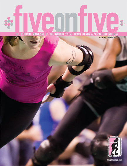 Five on Five Magazine #12