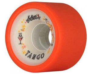 Juice Martini Tango 59mm 91a Wheels 4 Pack