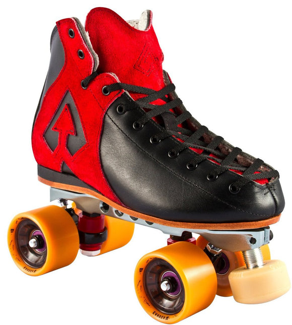 Antik AR1 Tornado Red Skates