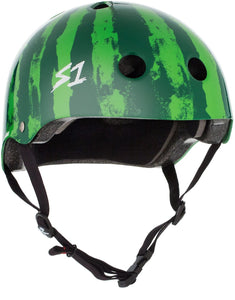 S1 Lifer Helmet Gloss Watermelon MEDIUM