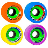 Bzerk 62mm Wheels 4pk