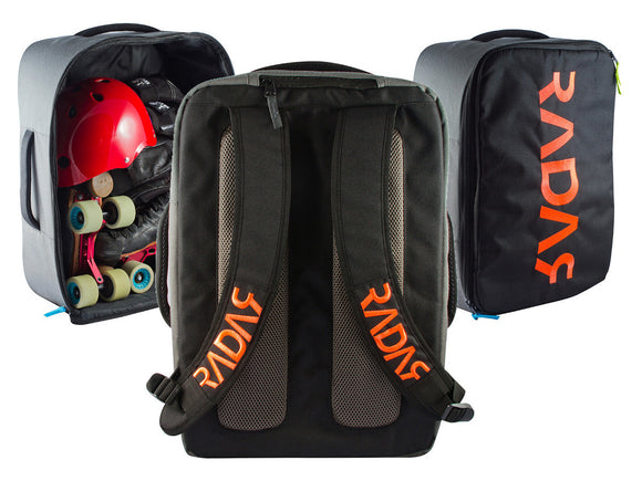 Radar Backpack