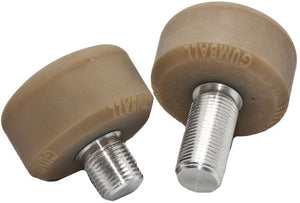 Grn Mnstr Gumball Stoppers Pair, Original - Only Short stem available