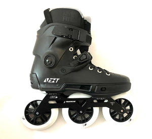 Powerslide Next Pro Black 110 Inline Skates
