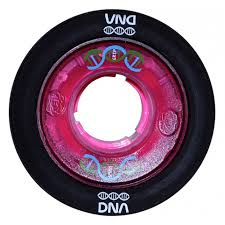 Atom DNA Wheels 62mm 86A 4 Pack