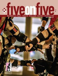 Five on Five Magazine #18