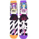MADMIA Ballerina (Unicorn Approved) (aged 6-Adult) Knee High Socks