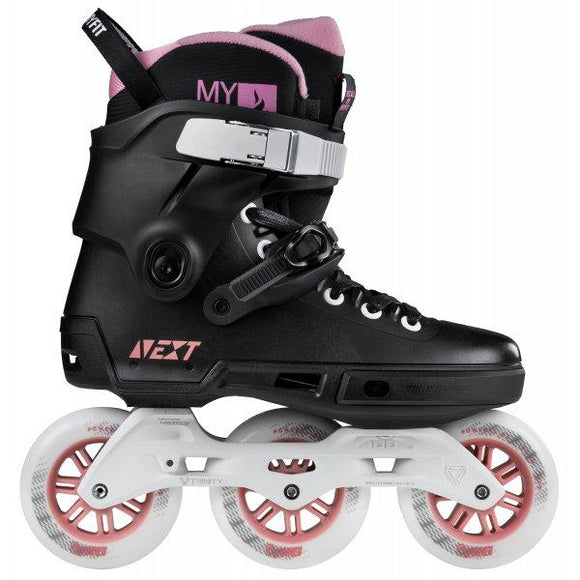 Powerslide Next Rose 100 Inline Skates
