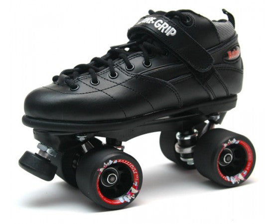 SureGrip Rebel Black Skate