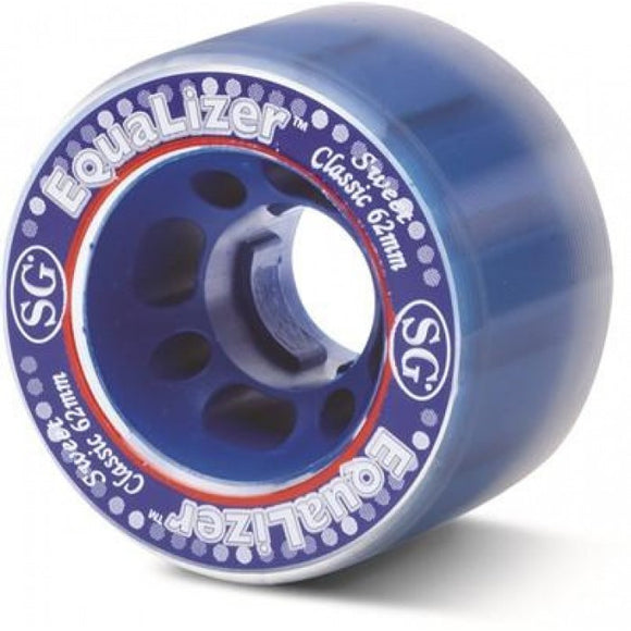 SureGrip Sugar Equalizer 62mm 4 Pack