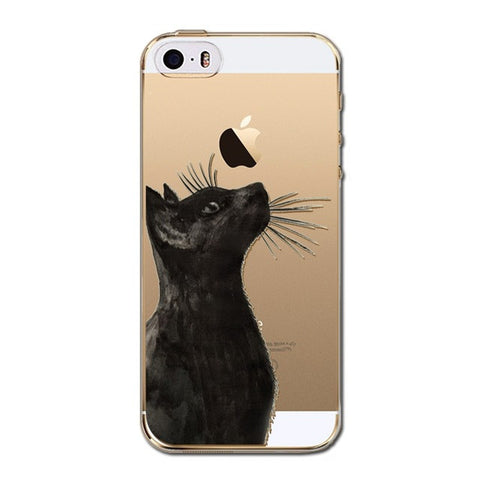 Chat alors! Coque iPhone