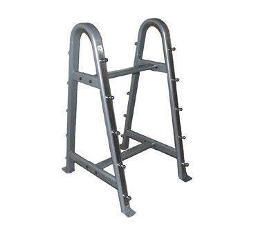 Troy Horizontal Barbell Rack