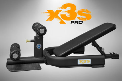 The Abs Company X3S Pro