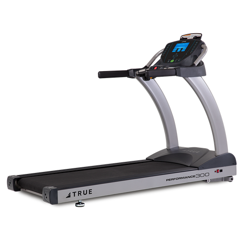 True Performance 300 Treadmill