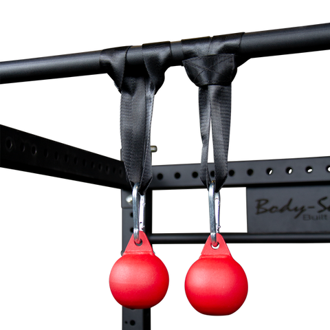 BODY SOLID CANNONBALL GRIPS