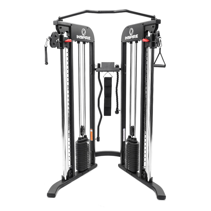 Inspire FTX Functional Trainer
