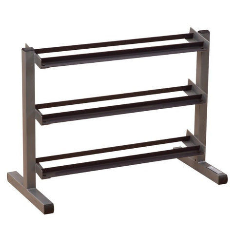 3 TIER DUMBBELL RACK GDR363