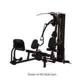Inspire Leg Press for M-Series Gyms