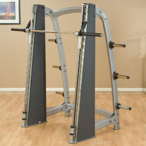 PROCLUB LINE COUNTER-BALANCED SMITH MACHINE SCB1000