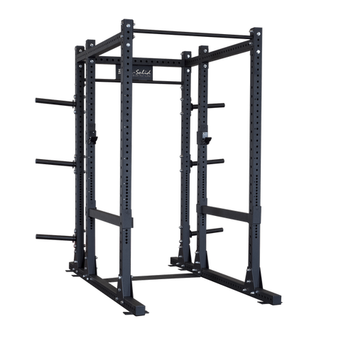 Body Solid SPR1000Back Power Rack