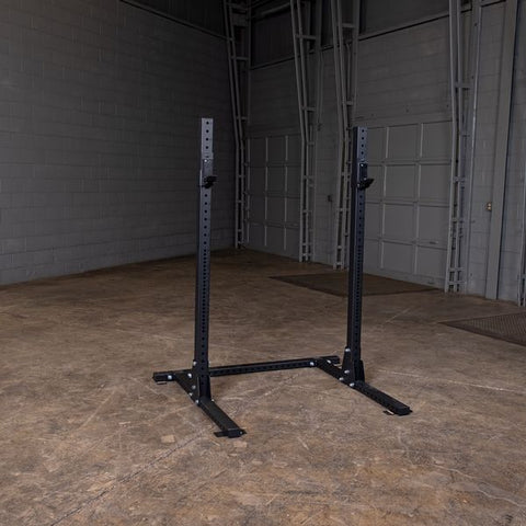 BODY SOLID SPR250 COMMERCIAL SQUAT STAND
