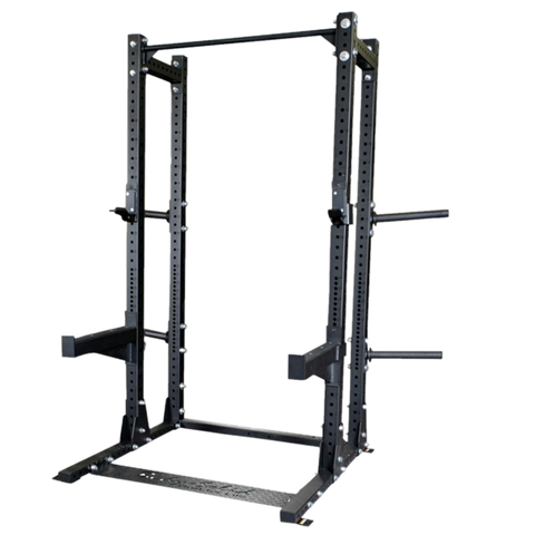 Body Solid SPR500Back Half Rack