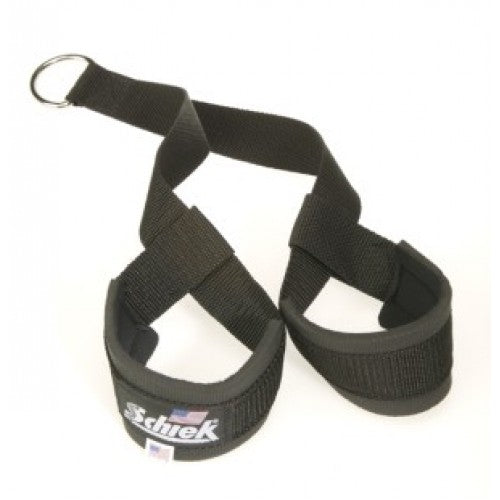Schiek 1400 Ab Strap for Cable Machines