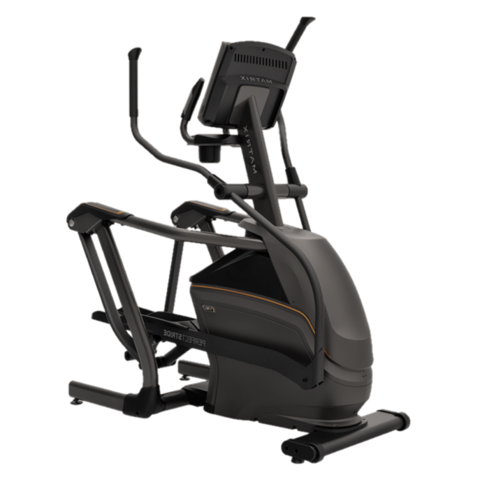 Matrix E30 Suspencion Elliptical w/ XIR Console