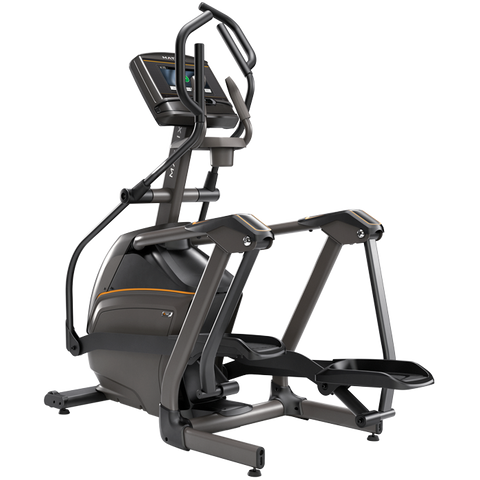 Matrix E50 Suspension Elliptical w/ XER Console