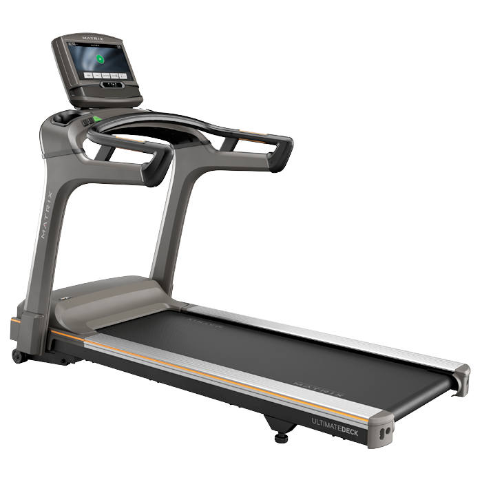 Matrix T75 Treadmill w/ XIR Console