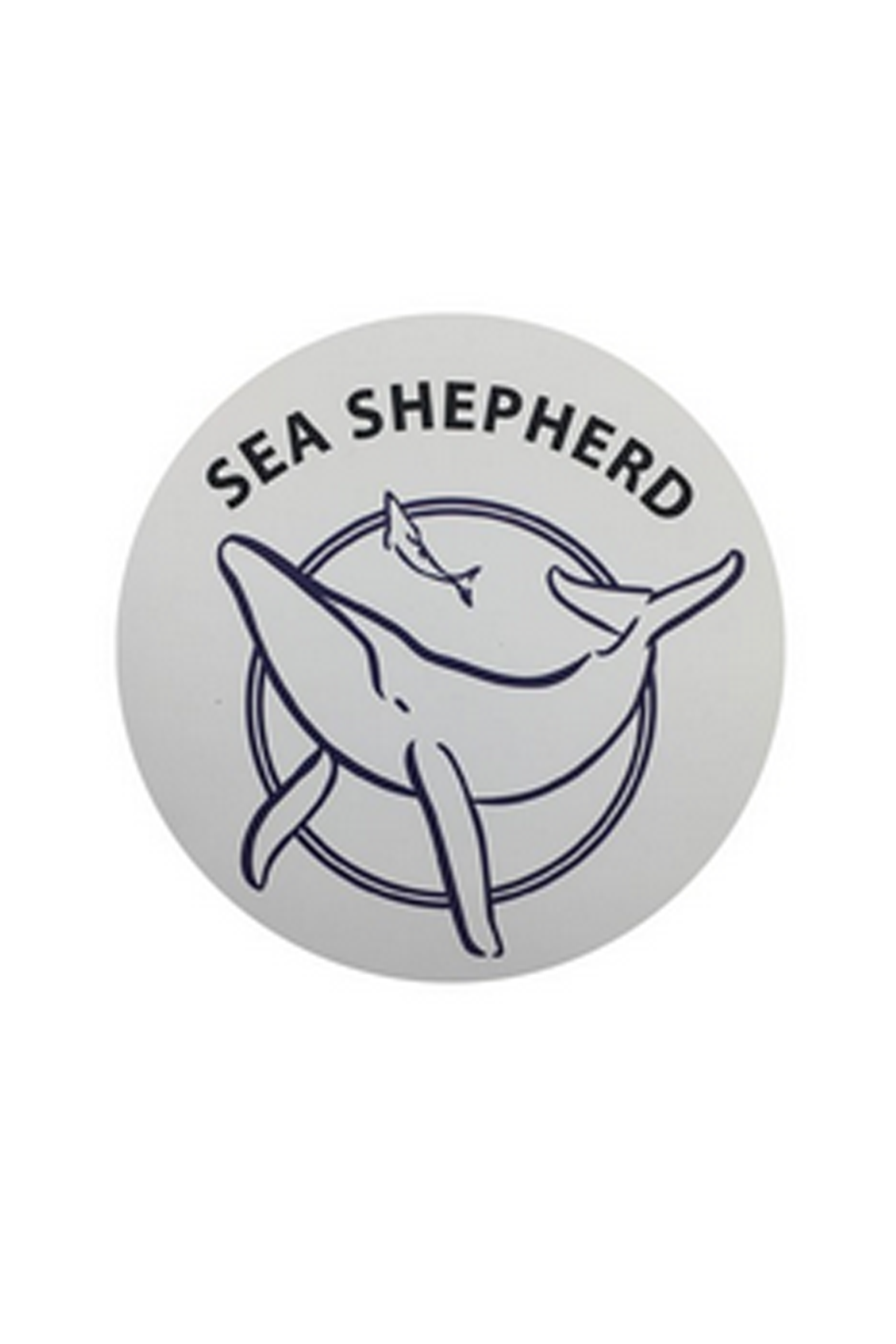 Stickers Sea Shepherd