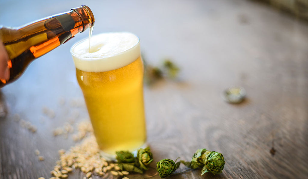 How the Pilsner Beer Style Conquered the World