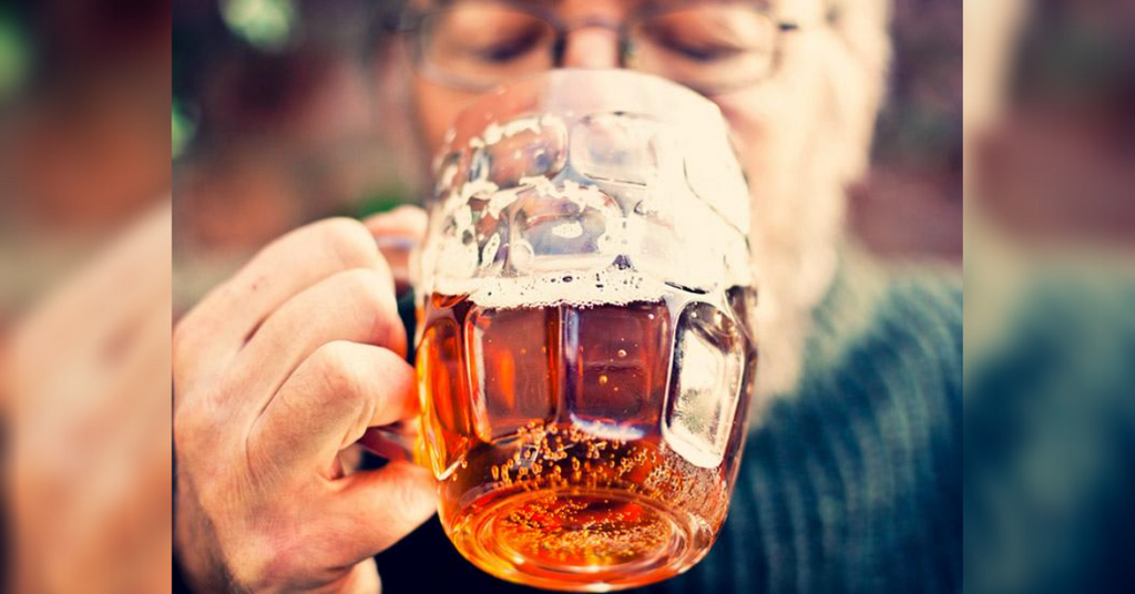 Beer Offers Better Pain Relief Than Paracetamol, Says Science